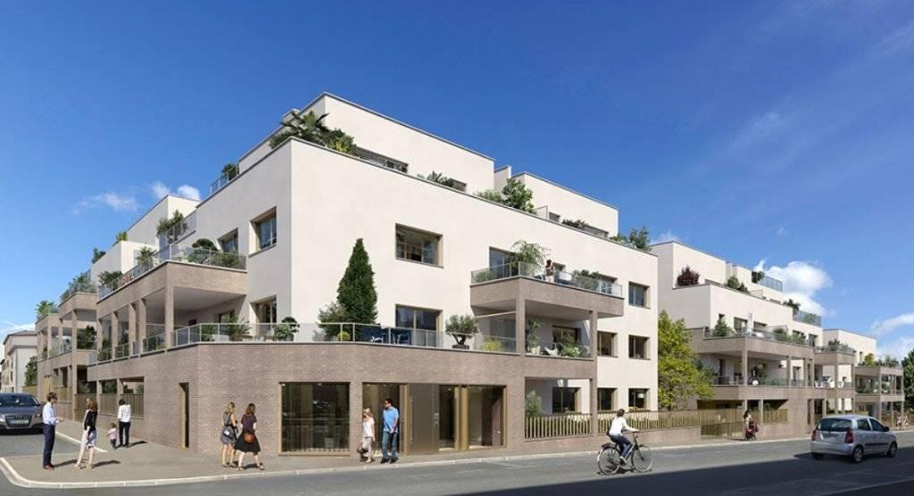 Sale Apartment Caluire-et-Cuire