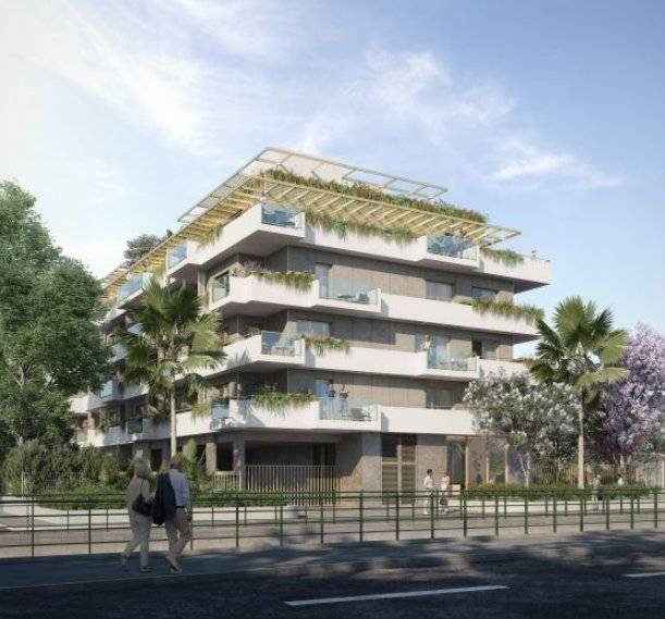 Development Apartment Cagnes-sur-Mer